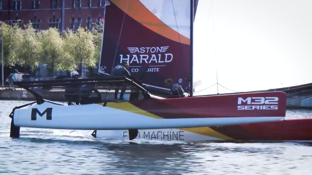 Day 1 Highlights! The Battle of Stockholm – M32 Series Scandinavia